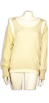 Swash Donna Knit sweater