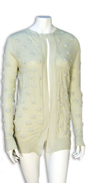 Swash Donna Knit cardigan