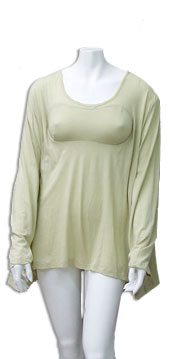 Swash Donna Long sleeve jersey sweater