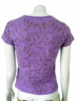 Vivia Ferragamo T-Shirt printed allover