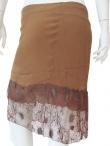 Angelos-Frentzos Lace skirt