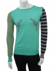 Angelos-Frentzos Long sleeve knit sweater