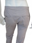 Nicolò Ceschi Berrini Low-Rise Pants