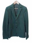 Nicolò Ceschi Berrini Basic Two-Button Jacket