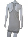 Clare Tough Undershirt Dress