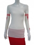 Jennifer Sindon Long-sleeved T-Shirt
