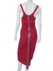 Jennifer Sindon Dress with ribbon