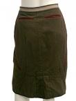 Angelos-Frentzos Assymetric Skirt