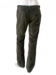 Jan & Carlos Low waist pant  with thread pockets