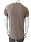 Jan & Carlos Shortleeved roundnecked t-shirt