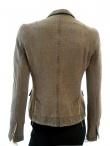 Norio Nakanishi Wool jacket