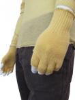 Nicolas & Mark Fingerless Gloves