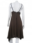 Angelos-Frentzos Dress with bra
