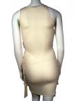 Norio Nakanishi Dress with drape