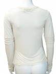 Once More Longsleeved T-Shirt Serafino