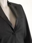 Angelos-Frentzos Jacket with flap pockets