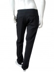 Angelos-Frentzos Pant with hem in knit