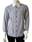Angelos-Frentzos Shirt with buttons