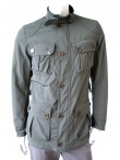 Angelos-Frentzos Jacket with 4 pockets