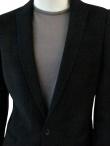 Nicolò Ceschi Berrini One button jacket