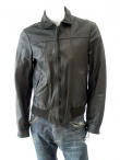 Nicolò Ceschi Berrini Leather jacket
