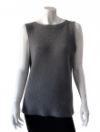 Clare Tough Sleeveless jumper
