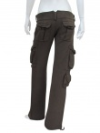Norio Nakanishi Cargo multi-pockets Pants