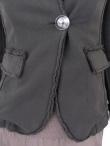Norio Nakanishi One-Button Jacket