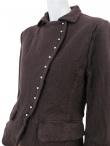 Norio Nakanishi Tail Jacket