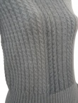 Jennifer Sindon Cable Knit Sweater