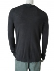 Alberto Incanuti Longsleeved pullover with drawstring