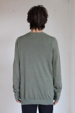 Alberto Incanuti Sweater with inlay