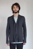Alberto Incanuti Rounded jacket