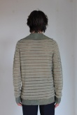 Alberto Incanuti Striped sweater