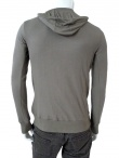 Alberto Incanuti T-shirt with hood