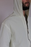 Alberto Incanuti Jacket with hood