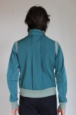 Alberto Incanuti Jacket with zipper