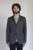 Alberto Incanuti Jacket with breast pocket