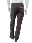 Nicolas & Mark Pantalone tasche con zip