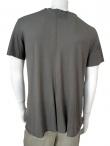 Nicolas & Mark Short-sleeved T-Shirt with pleats