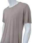 Nicolas & Mark T-Shirt m/m con pieghe
