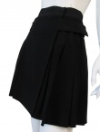 Angelos-Frentzos Skirt with pleat