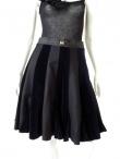 Angelos-Frentzos Skirt avec panels