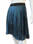 Angelos-Frentzos Accordeon pleated skirt