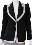 Angelos-Frentzos Classic jacket