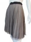 Angelos Frentzos Pre Pleated skirt