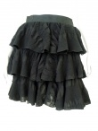 Angelos Frentzos Pre Skirt with flounces