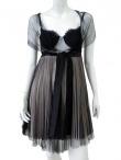 Angelos Frentzos Pre Dress with bra