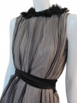 Angelos Frentzos Pre Pleated dress