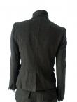 Norio Nakanishi Figure-cutted jacket